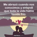 Frases de Amor Cortas, bonitas y bellas para Perfil de Whatsapp
