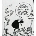 Imágenes de Mafalda con Frases | Reflexión | para Perfil | Whatsapp