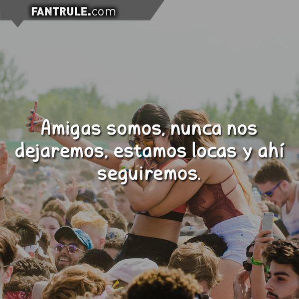 Imágenes Con Frases Para Amigas Sinceras Y Falsas Imagenes