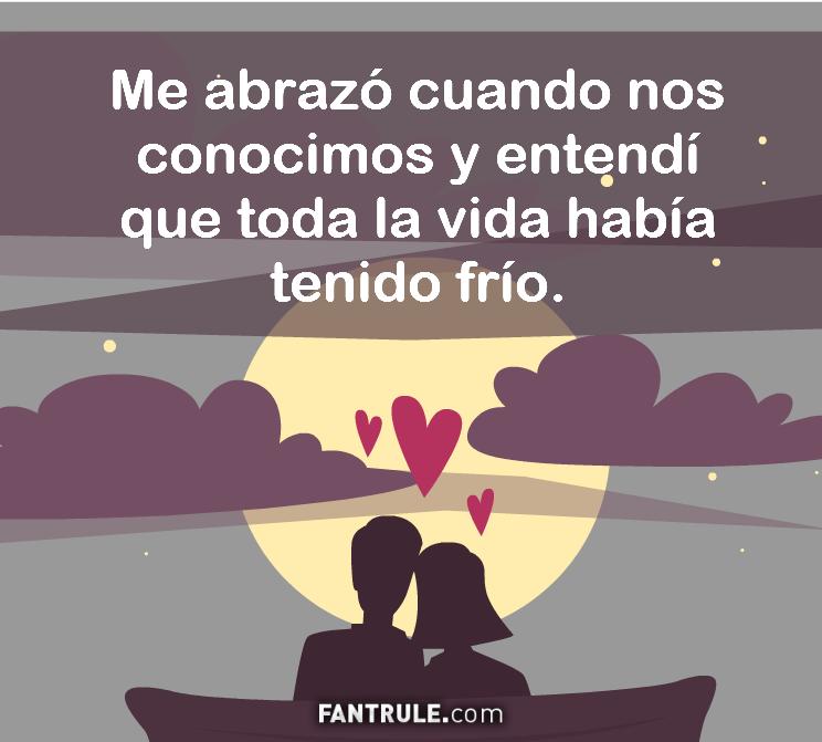 Frases De Amor Cortas Bonitas Y Bellas Para Perfil De