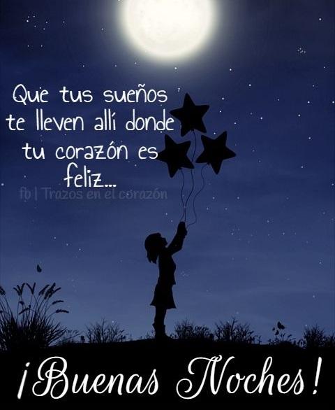 buenas noches 6 felices suenios 2